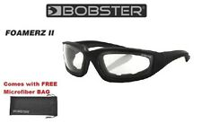 Bobster Sunglasses FOAMERZ 2 Floating Safety Glasses ANSI Z87.1 Womens Hunting