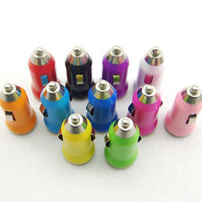 USB Car Charger For iPod iPhone 6 4S 5 5G 5S Galaxy S2 S4 Nokia Lumia Sansumg
