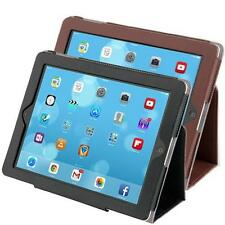 Everything Tablet PU Leather Fashion Case Cover Folio Style For iPad 2, iPad 3/4