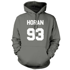 Horan 93 - Unisex Hoodie - Music - Niall - 9 Colours - Free UK Delivery