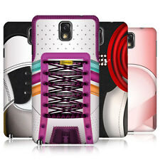 HEAD CASE DESIGNS DANCE SHOES CASE COVER FOR SAMSUNG GALAXY NOTE 3