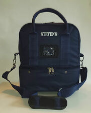 Stevens Micro Bowls Bag (Black/Navy/Green/Maroon) For Crown Green/Short Mat