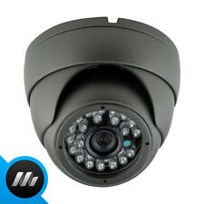 500 700 TVL Sony CCD Outdoor Night Vision Dome CCTV surveillance Security Camera