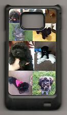 PERSONALISED PHOTO/COLLAGE SNAP ON MOBILE PHONE CASE/COVER SAMSUNG GALAXY S2