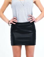All About Eve - BAROQUE SKIRT - Black