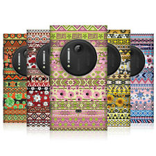 HEAD CASE DESIGNS FLORAL AZTEC CASE COVER FOR NOKIA LUMIA 1020