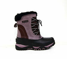 Ranger A427 Womens Sparrow Winter Boot Faded Rose