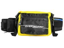 Overboard Waterproof Waist Pack 3 Litre Use For Boating Kayaking Cycling Walking