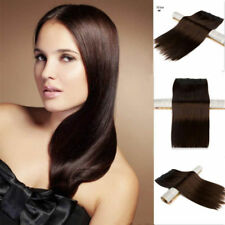 """16"""" 100% Remy Human Hair extensions clips one piece full head 100g wholesale"""