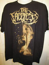 "Hot Topic: The Faceless ""OPEN MOUTH"" T-Shirt"