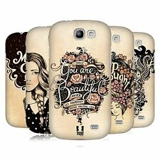 HEAD CASE DESIGNS INTROSPECTION CASE COVER FOR SAMSUNG GALAXY EXPRESS I8730