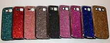 Luxury Sparkle Glitter Sequin Bling Hard Case Cover for Samsung Galaxy S3 I9300