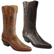 Charlie 1 Horse by Lucchese Since 1883 I4508 & I4509 Womens Leather Cowboy Boots