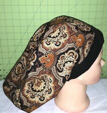 Surgical Medical Scrub Dental and Chemo Cap Hats