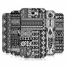 HEAD CASE DESIGNS BNW KNITTED PRINTS COLLECTION CASE FOR GALAXY NOTE 2 II N7100