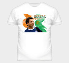 Sachin Tendulkar Cricket Legend India T Shirt