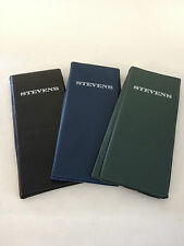 Stevens Bowls Rigid Scorecard Holders x 4 For Crown Green/Short Mat Bowling