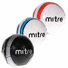 Mitre Mini Size 1 Football Improve Kids Soccer Skills And Ball Control Dogs Toy