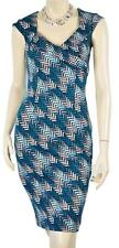 NWT WHITE HOUSE BLACK MARKET HERRINGBONE SHEATH DRESS 00-0-2-6-8-10-12