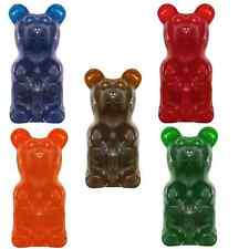 World's Largest Gummy Bear!™ - Giant Gummi Bear - 5 Flavours Available