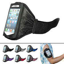 Fashion Gym Sports Armband Arm Band Case Cover For iPhone 4 4S iPod Touch B84U