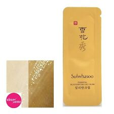 Essential Rejuvenating Eye Cream 30~100Pcs Sulwhasoo + Free Samples and Shipping