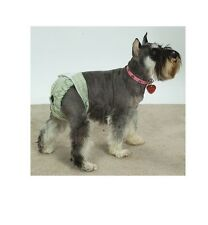 Female Doggie Wrap for Dogs - transferring & traveling - in season bladder contr