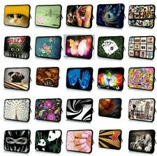 9 10 10.1 10.2 inch Mini Laptop Tablet Notebook Sleeve Case ipad Bag Protector