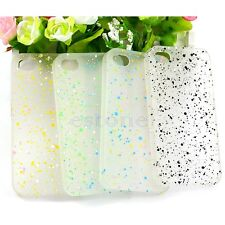 Hard Back Case Cover Skin For iPhone 4G 4S Glow in Dark Luminous Cute Color