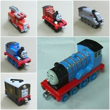 LOOSE FISHER THOMAS TAKE N PLAY MAGNETIC DIECAST TRAIN W/ LIGHT,SPEECH & SOUND