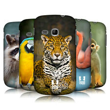 HEAD CASE DESIGNS FAMOUS ANIMALS BACK CASE FOR SAMSUNG GALAXY MINI 2 S6500