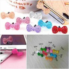 1PCS Mobile Phone Anti Dust Proof Ear Cap Plug Cover Cell Phones Accessories New