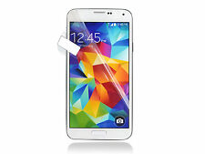 5/10pcs Clear LCD Screen Protection Cover Film Shield For Samsung Galaxy S5