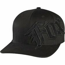 Fox Racing Youth Boys New Generation Curved Bill Cotton Flexfit Motocross Hat