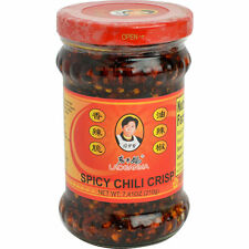 1 ,2 4,6, Lao Gan Ma Chili Oil & Black Beans Chili Sauce US SELLER FAST SHIPPING