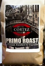 ESPRESSO PRIMO- COSTA RICA GOURMET COFFEE- Roasted Fresh Daily in USA