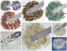 wholesale lots 100g natural gemstone loose beads no hole stone feng shui