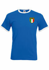 italia tshirt retro italy world cup 82