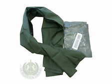 British Army (Military) Issue: Olive & Sand Sweat Rag / Face Mask / Neck Scarf