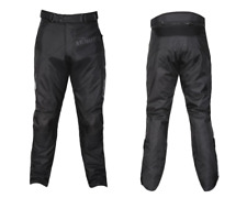 G-MAC NITRO PILOT WATERPROOF WP MOTORBIKE MOTORCYCLE TROUSERS PANTS LONG LEG