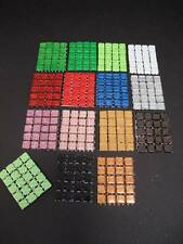 20 Mini Mosaic Tiles 14 Colours to choose from, for Scrapbooking & Cardmaking
