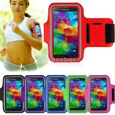 Sport Workout Running Jogging GYM Arm Band Case Cover for Samsung Galaxy S5 BEST