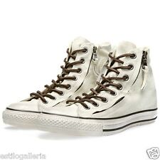 CONVERSE BY JOHN VARVATOS CHUCK TAYLOR All STAR DOUBLE ZIP TURTLEDOVE 136881C