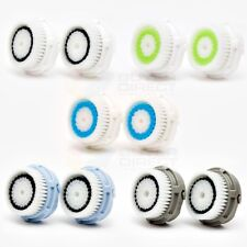 Replacement Brush Heads For Clarisonic Mia, Mia2, Aria, and Pro Plus (2-pack)