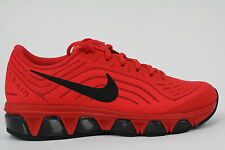 631651-600 Nike Air Max Tailwind 6 (GS) Light Crimson/Black-Atomic Red Authentic