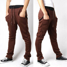 mens pants autumn new Fashion Casual Trousers Pants cheap mens clothes new