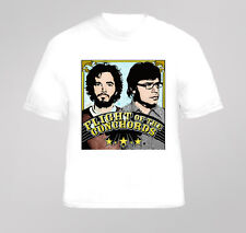 Flight Of The Conchords Music Tv Show T Shirt