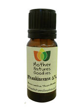 FRANKINCENSE ESSENTIAL OIL Blend Multi-Size FREE UK P&P Natural Aromatherapy