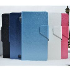 (5 colors) Flip Leather Case Cover For Lenovo S660 a