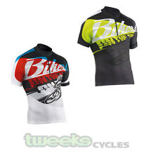 Northwave Cyclist On The Storm Short Sleeve Road / Race Bike Cycle Jersey